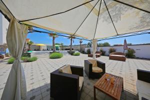 Villa Nika, Apartments  Bibinje - big - 2