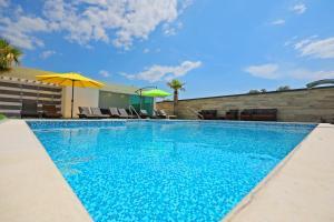 Villa Nika, Apartments  Bibinje - big - 60