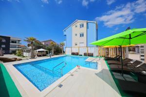 Villa Nika, Apartments  Bibinje - big - 62