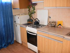 Однокомнатная квартира - Sloboda Pavlovskaya