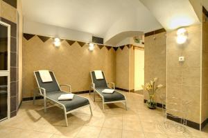 Theatrino Hotel, Hotely  Praha - big - 25