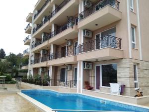 obrázek - Apartments Biala