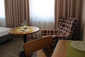 Rathausstuben, Hotels  Wackersdorf - big - 3