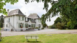 Le Chateau de Neuville - Chauny