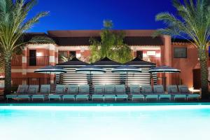 Sands Hotel and Spa, Hotels - Indian Wells