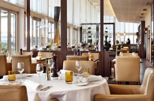 Fleming's Deluxe Hotel Frankfurt Main-Riverside (1 of 33)