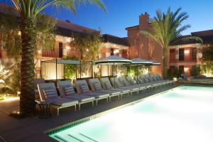 Sands Hotel and Spa, Hotels  Indian Wells - big - 24