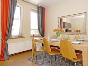 Apartament Kameralny nad Motławą