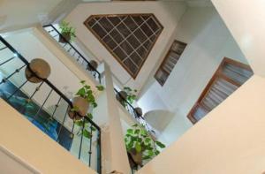 Casa Echavarria Boutique Hotel, Hotel  San José - big - 42
