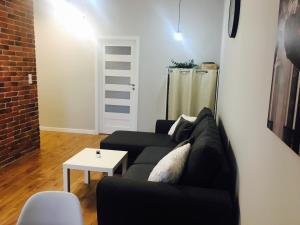 Apartament Żabianka - Jelitkowo