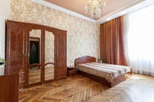 Apartment on Dudayeva 17, Appartamenti  Leopoli - big - 76