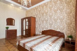 Apartment on Dudayeva 17, Appartamenti  Leopoli - big - 77