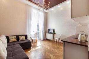 Apartment on Dudayeva 17, Appartamenti  Leopoli - big - 81