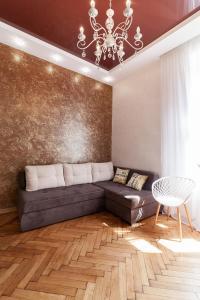 Apartment on Dudayeva 17, Appartamenti  Leopoli - big - 82