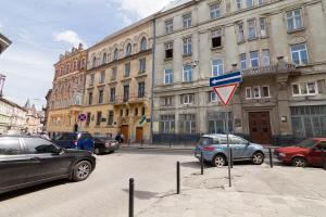 Apartment on Dudayeva 17, Appartamenti  Leopoli - big - 65