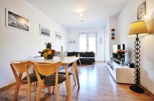 Apartament SOLA