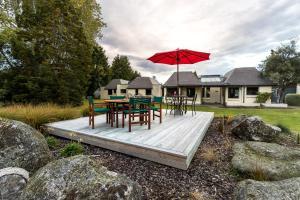Distinction Te Anau Hotel & Villas (15 of 59)