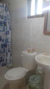 Hotel Playa Dorada, Penziony  Coveñas - big - 2