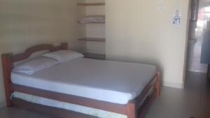 Hotel Playa Dorada, Penziony  Coveñas - big - 22