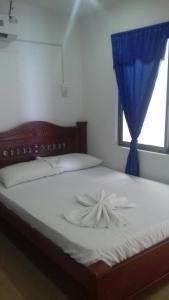 Hotel Playa Dorada, Penziony  Coveñas - big - 23