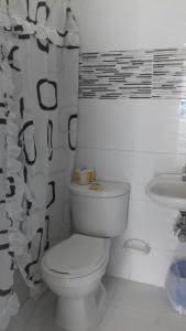 Hotel Playa Dorada, Penziony  Coveñas - big - 10