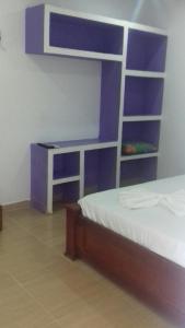 Hotel Playa Dorada, Penziony  Coveñas - big - 26