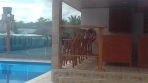 Hotel Playa Dorada, Penziony  Coveñas - big - 53