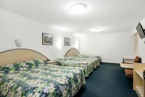 Scotty's Motel, Motel  Adelaide - big - 14
