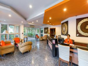 Phuket Sea Resort By Benya, Resorts  Rawai Beach - big - 66