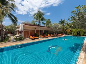 Phuket Sea Resort By Benya, Resorts  Rawai Beach - big - 82