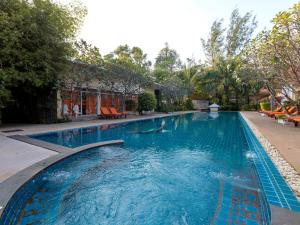 Phuket Sea Resort By Benya, Resorts  Rawai Beach - big - 81