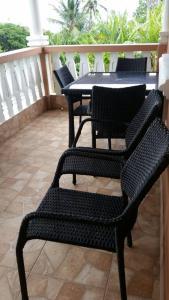 Cool Breeze House, Prázdninové domy  Café - big - 4