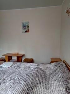 Гостиница Лебедь, Penziony – hostince  Nový Athos - big - 44