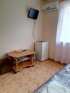 Гостиница Лебедь, Penziony – hostince  Nový Athos - big - 12