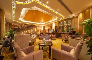 New Century Grand Hotel Xinxiang, Hotely  Xinxiang - big - 9