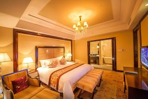 New Century Grand Hotel Xinxiang, Hotely  Xinxiang - big - 10