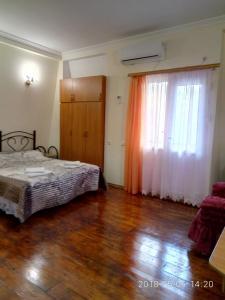 Гостиница Лебедь, Penziony – hostince  Nový Athos - big - 14