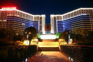 New Century Grand Hotel Xinxiang, Отели  Xinxiang - big - 24