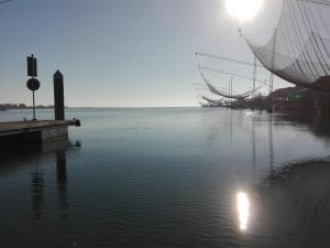Residence Michelangelo Yachting Club- Adults Only, Hotely  Lido di Jesolo - big - 23