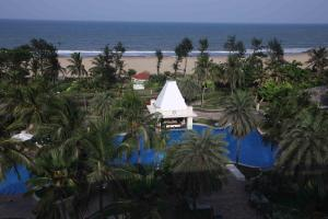 Taj Fisherman's Cove Resort & ..