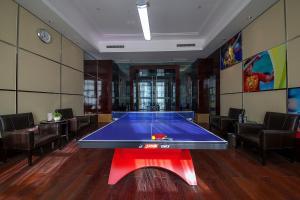 New Century Grand Hotel Xinxiang, Отели  Xinxiang - big - 20