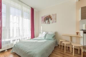Apartment on Petergofskoe shosse 59 - Volodarskaya