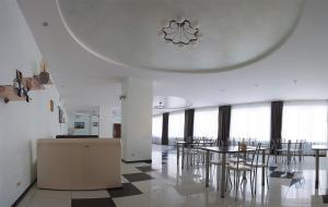 Гостиница Металлург