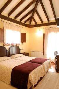 Hotel O Portelo Rural, Szállodák  Allariz - big - 8