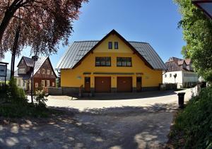 Apartment 22 Vítkovice v Krkonoších - Jestrabi V Krkonosich