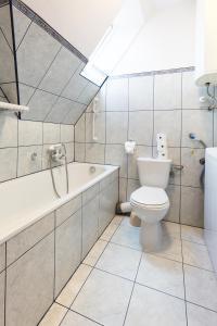 Apartamenty Tatry - Pardałówka