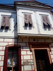 Гостевой дом Bonjour Pension, Айвалык