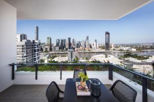 Ivy Eve Apartments - Brisbane
