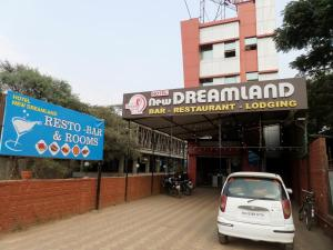 Auberges de jeunesse - Hotel New Dreamland