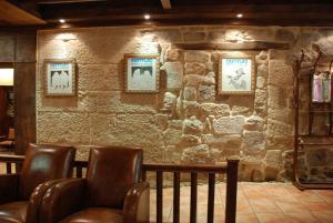 Hotel O Portelo Rural, Hotely  Allariz - big - 49